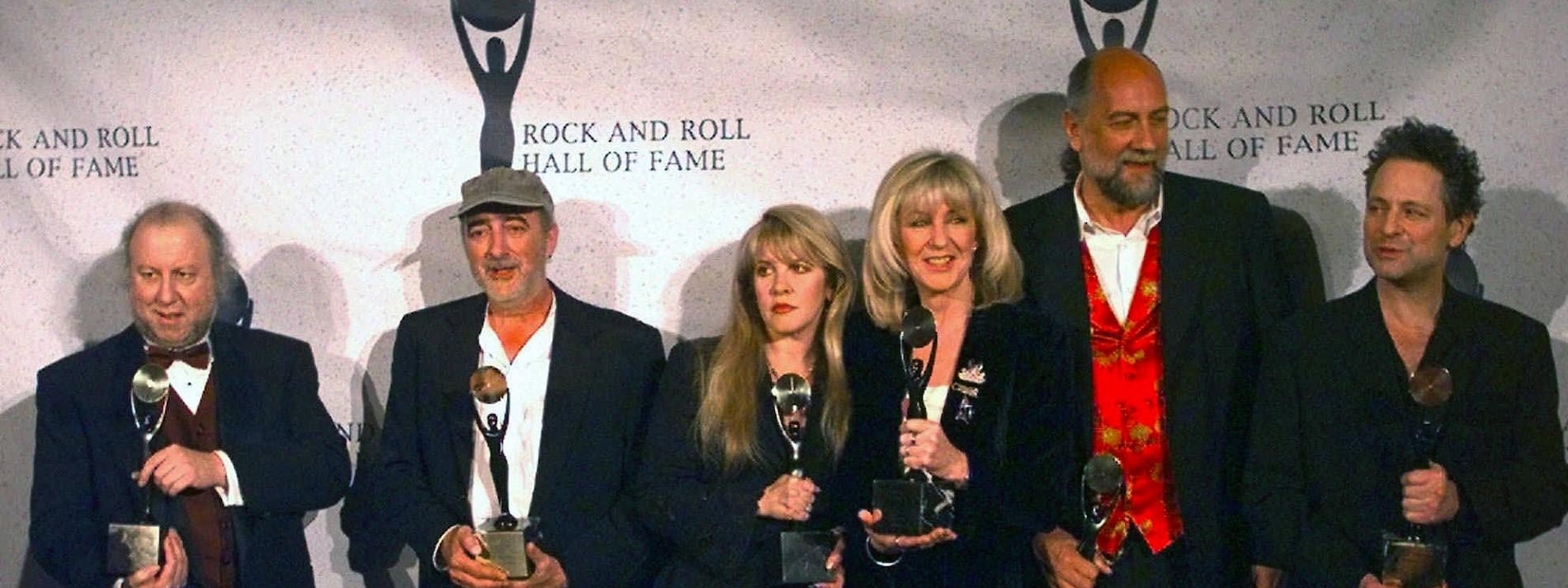 Fleetwood-Mac-Gitarrist ist tot