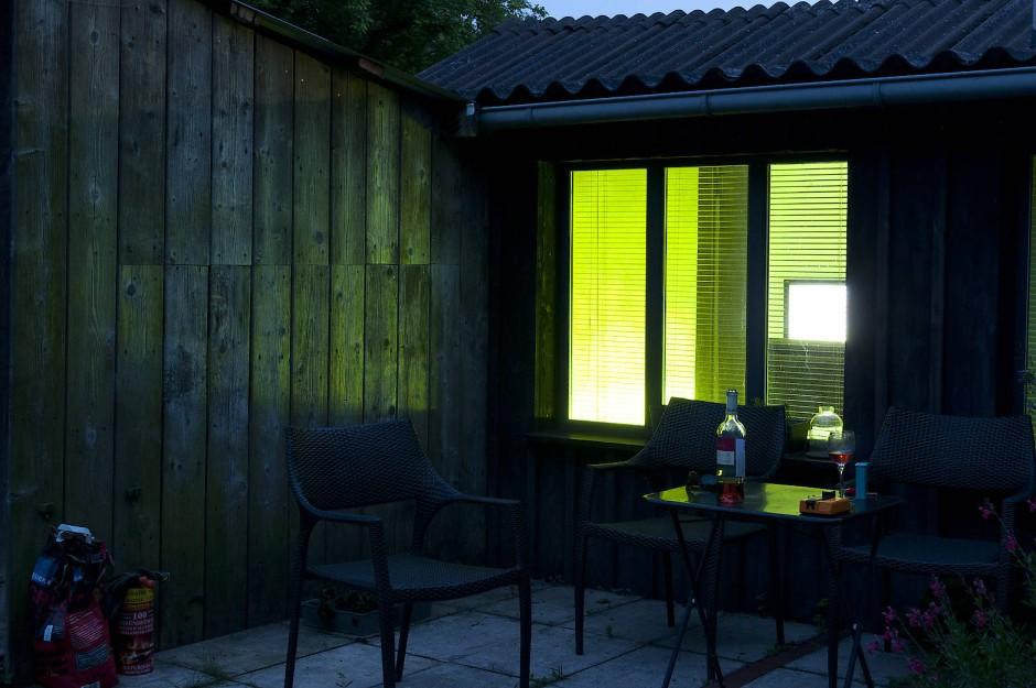 bild wohnzimmer grün: EM 2016 erstrahlen deutsche Wohnzimmer in grün – Bild 1 von 7 – FAZ