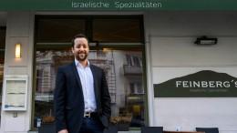"""""""Antisemitismus ist hier in Berlin Alltag"""""""