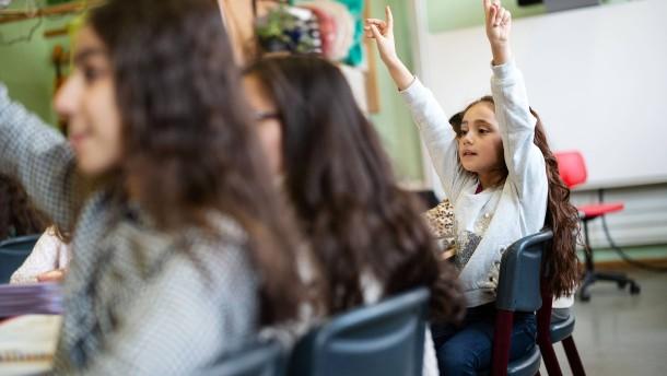 So schneiden deutsche Grundschüler im Vergleich ab