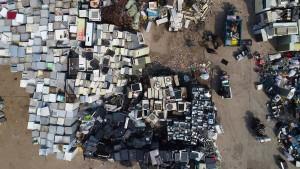 Recht auf Reparatur und Waschmaschinen zur Miete