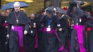 Es riecht nur selten nach Schwefel im Vatikan