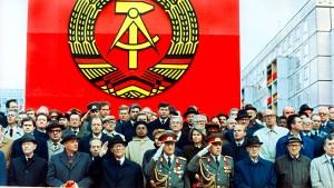 Wenn die Erinnerung an eine Diktatur verblasst