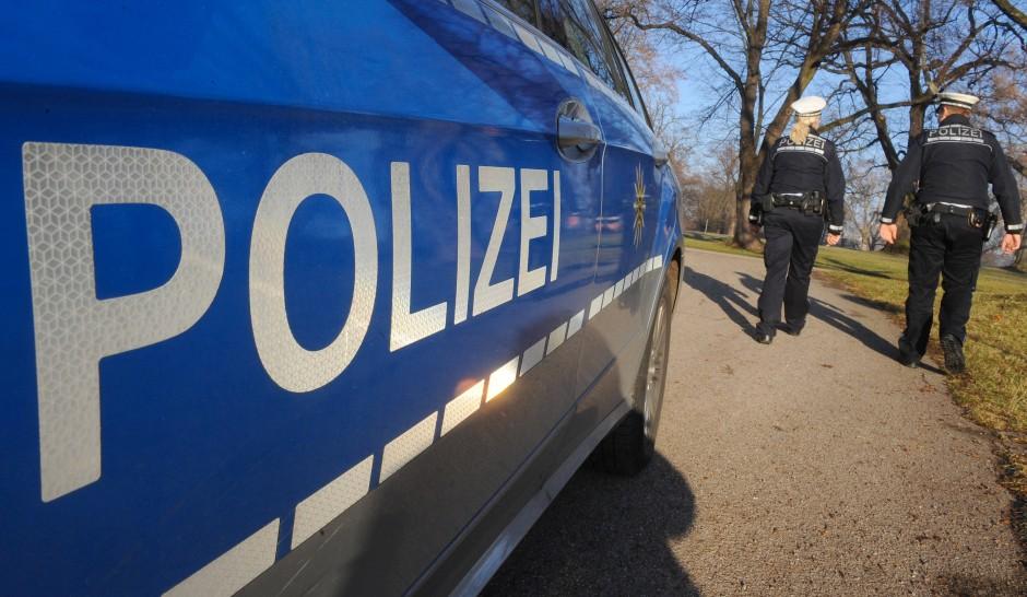 Bonn Aktuell Polizei