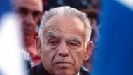 Die Biografie des frühere israelische Ministerpräsidenten Schamir enthält viele schillernde Elemente