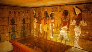 Das Tutanchamun-Dilemma