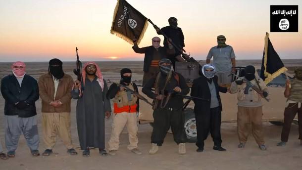 Wie mächtig ist das Kalifat des Terrors?