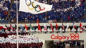 IOC bedauert Ergebnis der Volksbefragung in Calgary