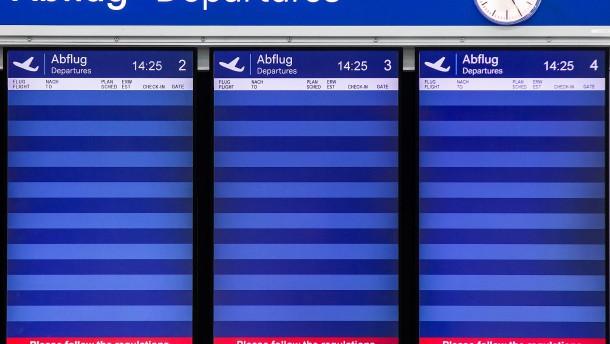 Streit um Reise-Gutscheine