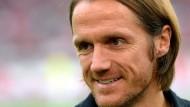 Thomas Schneider heißt der neue Mann an Löws Seite