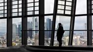 Bankenstresstest weckt Übernahmephantasien