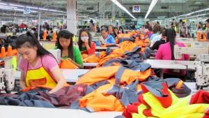 Niemand kann die Fabriken kontrollieren