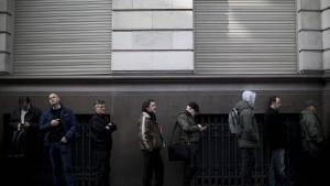 Argentinien kündigt weitere Devisenkontrollen an
