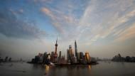 Der Renminbi auf dem Weg zur Weltwährung