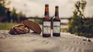 Das Bier Knärzje ist nach dem Endstück des Brotes benannt