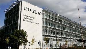 Teile von Opel-Entwicklung vor Verkauf?