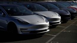 Einen Tesla soll es jetzt für 40.000 Euro geben