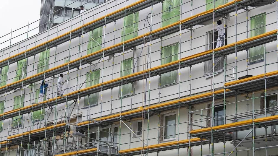 Hohe Bodenpreise und wenige freie Flächen in Hessen – das treibt auch die Pachtgebühren in die Höhe. (Archivbild)