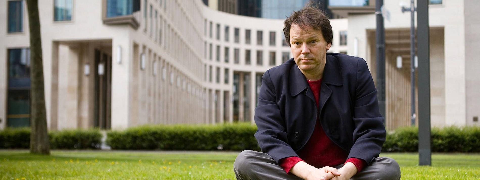 David Graeber gestorben