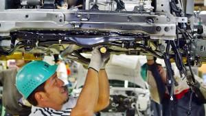 Japans Gewerkschaften fürchten hohe Löhne