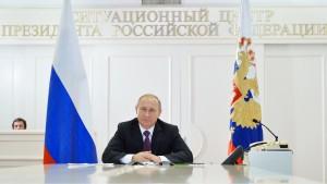Stabil und offen gegenüber Russland