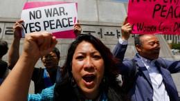 Pjöngjang weiter gesprächsbereit mit Amerika