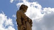 Was Dante seinen deutschen Übersetzern verdankt