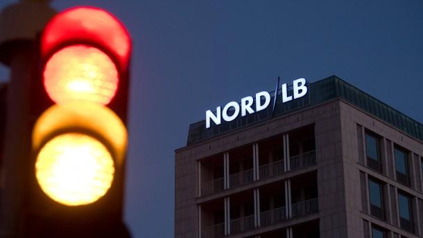 Die Nord LB ist deutsches Schlusslicht im Bankenstresstest