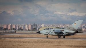 Türkei erlaubt Reise von Abgeordneten nach Incirlik