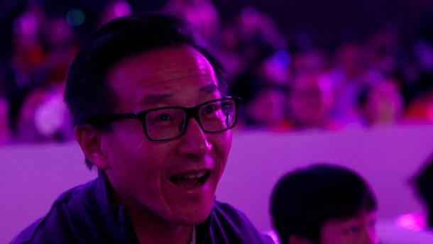 25 Milliarden Dollar für Alibaba an einem Tag