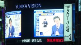 Japan ruft Notstand aus