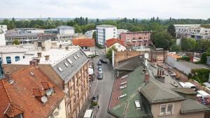 Offenbach soll den alten Kern zurückerhalten