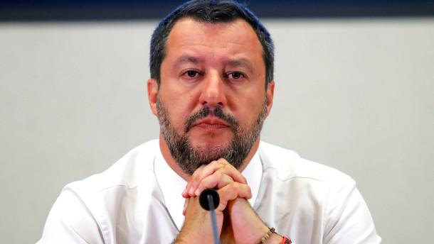 Italiens Staatsanleihen unter Druck