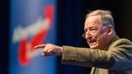Nato ist Instrument amerikanischer Geopolitik