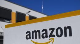 Amazon gibt klein bei im Streit mit dem Kartellamt