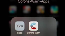 """Welche Probleme es mit der """"Luca""""-App von Smudo gibt"""