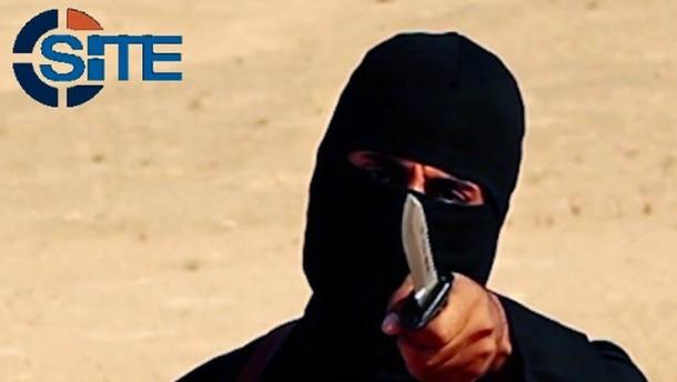 Kind aus IS-Video identifiziert