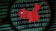 Im Fokus: Die Machenschaften der chinesischen Hacker.