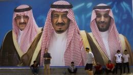Kronprinz bin Salman bestreitet Mitwissen