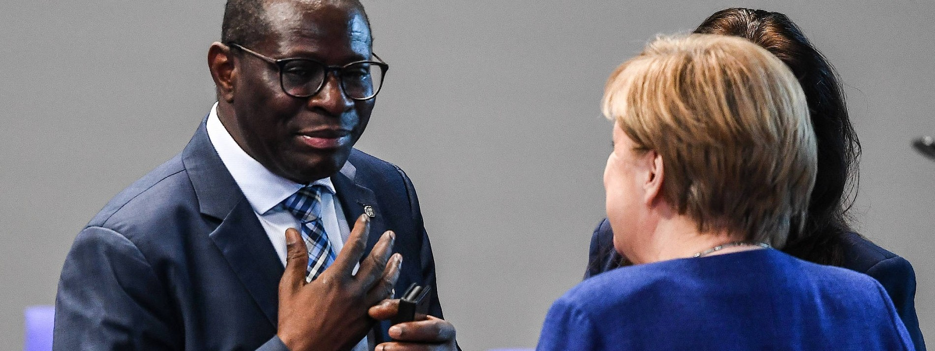 Solidarität mit Karamba Diaby