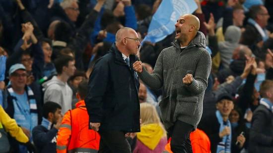 Manchester City darf in der Champions League antreten