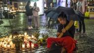 Polizei vermutet terroristisches Motiv für Attacke in Turku