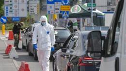 Quarantäne-Pflicht für EU-Einreisende bald aufgehoben