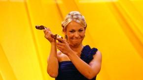 Magdalena Neuner Sportlerin des Jahres