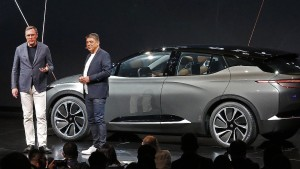Gründer verlässt Elektroauto-Start-up Byton