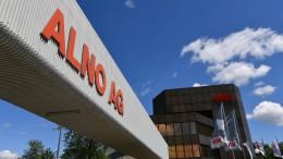 Hauptinvestor verklagt frühere Alno-Vorstände auf 60 Millionen Euro