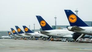 Kartellamt skeptisch gegenüber Lufthansa-Ticketpreisen