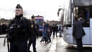 Pariser Szene: Sicherheit ist gut, zusätzliche Überwachung sollte gut überlegt werden