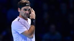 Federer scheidet überraschend aus