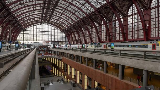 Gut für die Stadt, die Bahn und das Klima